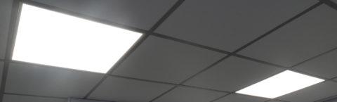 Il·luminació Led